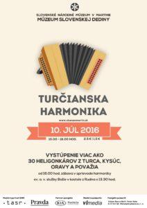 mini plagat_Turcianska harmonika 2016